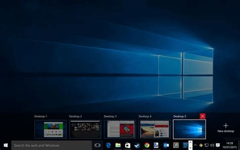 windows bureau virtuel windows 10 dix bonnes raisons d 39 installer la mise à jour