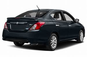 2017 Nissan Versa Reviews  Specs And Prices
