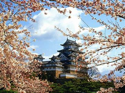 Japan Country Wallpapers Japanese Tokyo Beauty Scenery