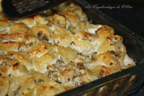 recette gratin p 226 tes poulet courgette aubergine