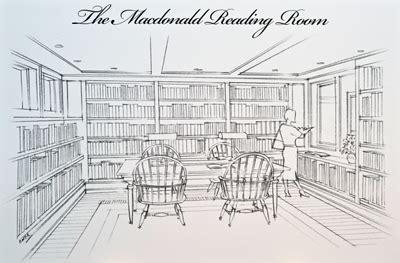 siege social macdonald la société royale du canada nomme sa future bibliothèque
