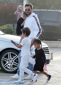North West looks cute on fun-filled family outing | Daily ...