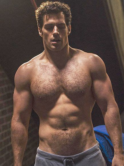 henry body cavill workout diet superman plan transformation routine