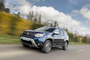 Prix Dacia Duster : prix dacia duster 2 deux nouveaux diesel dans la gamme en juin 2018 photo 1 l 39 argus ~ Gottalentnigeria.com Avis de Voitures