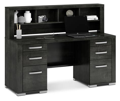 Sauder Executive Desk Jamocha by 100 Sauder Executive Desk Jamocha Sauder Corner