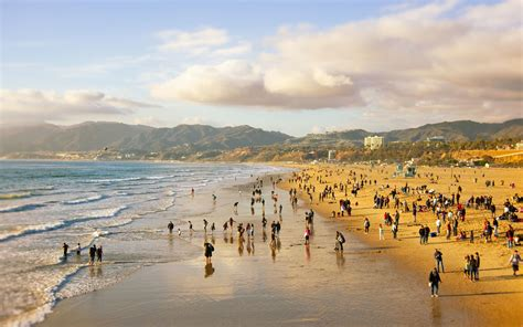 9 great california beaches for a relaxing day on the coast travel leisure
