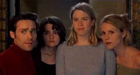 Bridget jones's baby reunites renee zellweger and colin firth once more, as well as sally phillips as shazza, bridget's bff, and jim broadbent and gemma jones as bridget's parents. Bridget Jones's Diary (2001) Review  BasementRejects