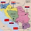 The Fall of Communism in Yugoslavia - History 231: Postwar ...