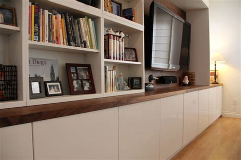 kitchen cabinets contractors modern besta wall unit modern san diego by boswell 2941
