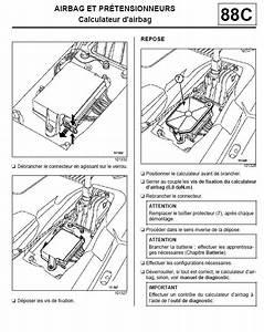 Fuse Box Renault Megane Scenic