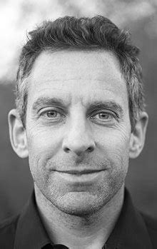 Quotes by Sam Harris