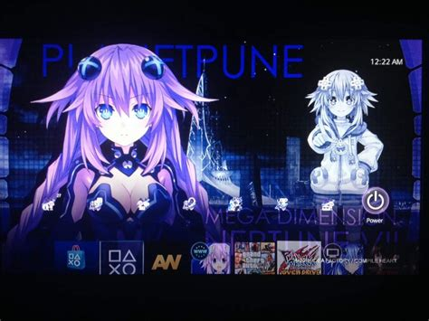 Ps4 Wallpaper Anime - anime themes for your ps4 anime amino