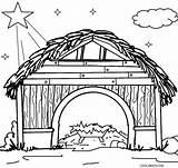 Nativity Stable Cool2bkids Krippe Stabil Weihnachtskrippe Kon Kolorowanki Trendy Shefalitayal Afbeeldingsresultaat sketch template