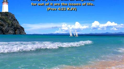 inspirational wallpapers bible verses beach wallpapers