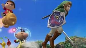 Super Smash Bros Wii U Les Astuces Cheats Triches