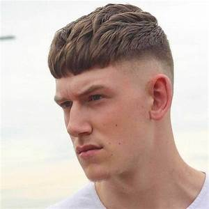 Coupes Cheveux Courts Coupe De Cheveux Court Homme