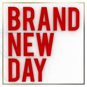 "Brandnew Music Family Releases ""brand New Day"" Single"