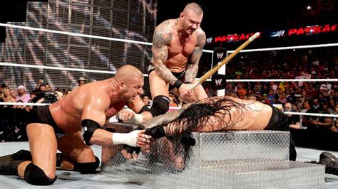 WWE.COM: The Top 10 Matches Of 2014...So Far - Wrestling ...