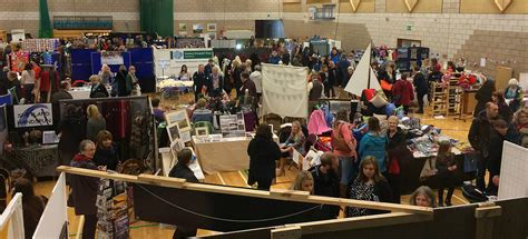 Craft Fair Enters New Era With Expanded Exhibition The