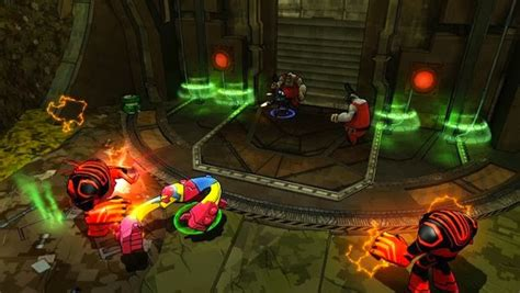 Phl collective, download here free size: Ben 10 Omniverse 2 Wii PC Game Download Free Full Version ...
