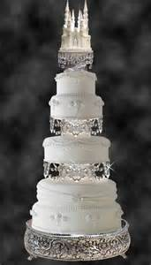 cinderella castle wedding wedding cake toppers cinderella castle wedding cake topper lighted wedho