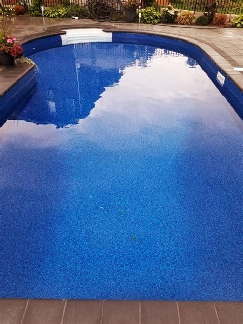Pool Liner Gallery ? Bremner Pools & Spa