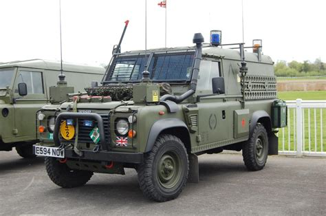 land rover military defender british army land rover defender land rover military
