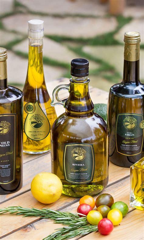 Best Olive Oil Brand | World's Best Olive Oil Brand