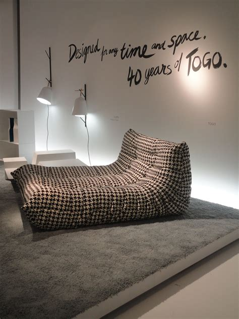 Ligne Roset Berlin by Ligne Roset Togo Lounger What Other Sofas Match This