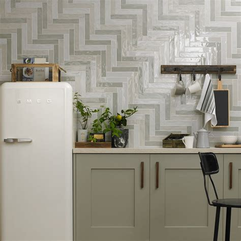 kitchen brick wall tiles 10 trendy looks for your kitchen walls and floors 5136