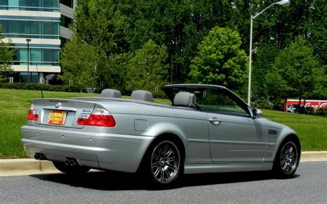 2002 Bmw M Convertible For Sale To Purchase