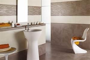 Wandfliesen Bad Weiß : 42 moderne fliesen f r das bad und den wohnbereich ~ Michelbontemps.com Haus und Dekorationen