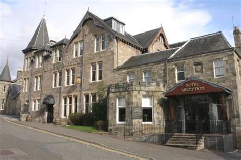 Scotland: Irish group buys third Perthshire hotel | OzSeeker