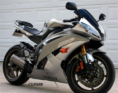 2008 Yamaha R6 by 2008 Yamaha Yzf R6 Moto Zombdrive