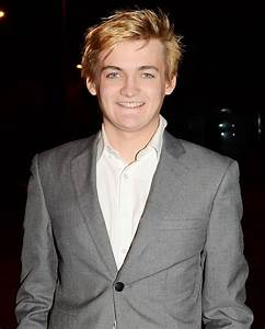 Jack Gleeson Picture 1 - Jack Gleeson at RTE for The ...