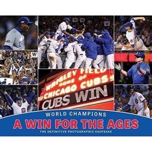 gifts for cubs fans 15 thoughtful gift ideas for chicago cubs fans giftplz