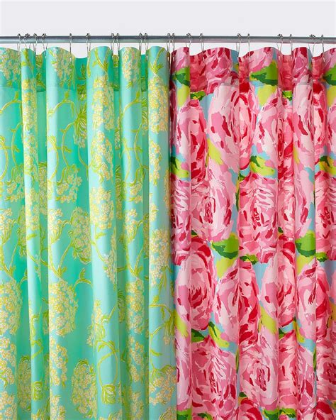 lilly pulitzer curtains discover and save creative ideas