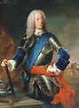 The Mad Monarchist: Monarch Profile: King George II of ...