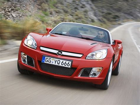 Opel Gt by Opel Gt Technical Specifications And Fuel Economy