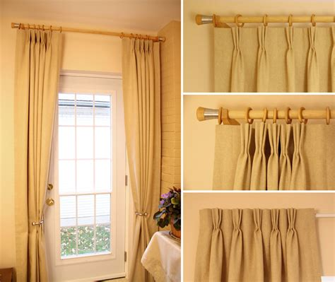 Sewing Patterns For Drapes - curtain sewing patterns furniture ideas deltaangelgroup