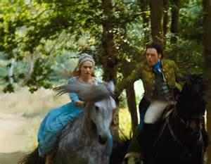 Cinderella 2015 Movie Trailer