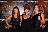 Rachel Ward and Matilda Brown Photos Photos - YMCA Mother ...