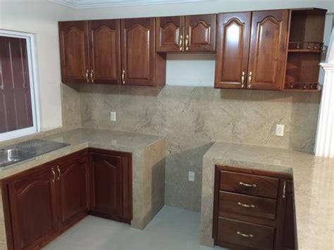 diseno de cocinas integrales de concreto