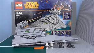 Lego Star Wars 75055 Imperial Star Destroyer Review ...