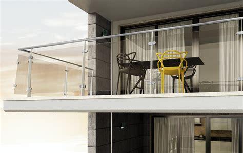 ringhiera di vetro ᐅ rod200 rg ringhiere per scale interne le puoi trovare