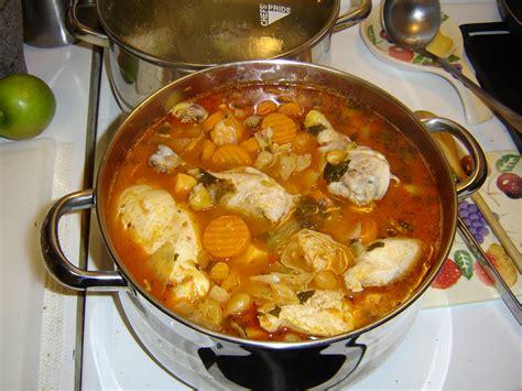 leons mexican kitchen caldo de pollo mexicano mexican