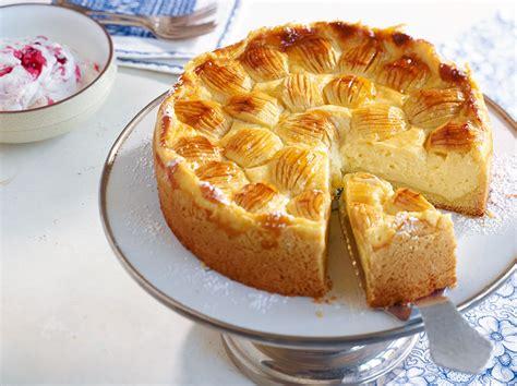 Kuchen Nach by Schnelle Kuchen Rezepte Unter 60 Minuten Essen Und Trinken