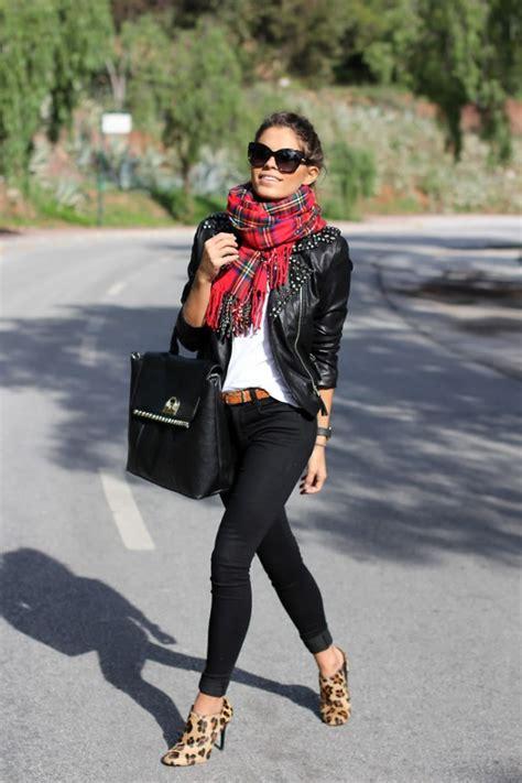 How To Wear Leopard Print Shoes Like A Fashionista - fashionsy.com