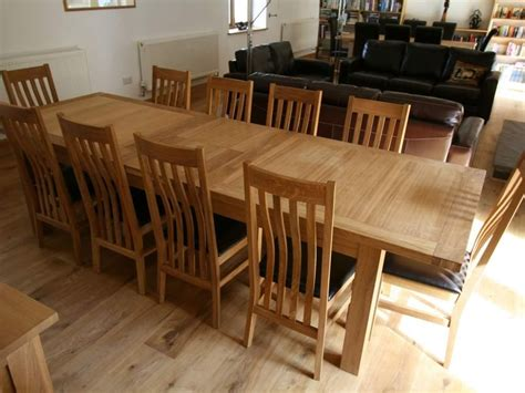 8 seat kitchen table top 20 10 seat dining tables and chairs dining room ideas