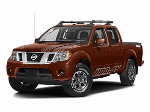 New 2016 Nissan Frontier Prices